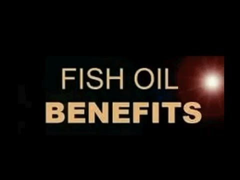 How to use Benefits of Fish Oil # 2 for weight loss