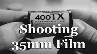 How to Shoot 35mm Film