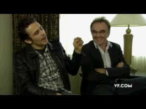 Interview 1/2: James Franco & Danny Boyle '127 Hours' at TIFF 2010