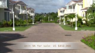 For Sale in Barbados: The Palisades