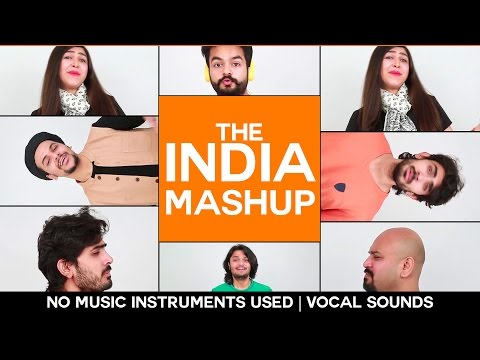 Independence Day Mashup Song - Mouth Music