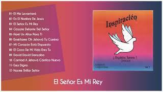 Grupo Inspiración - Espíritu Santo Gracias (Vol.1)