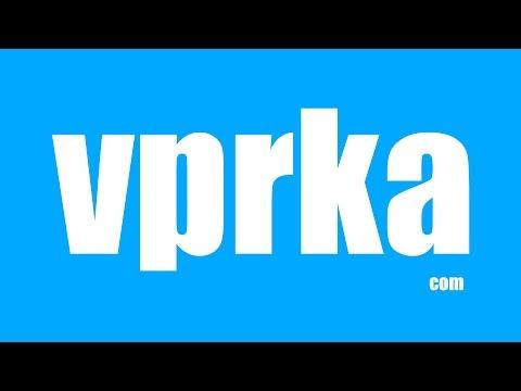VPRKA. Реальный заработок в ВК.