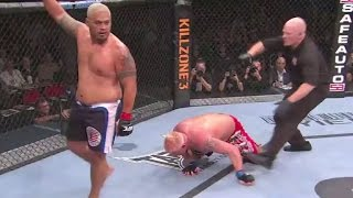 Fight Night Adelaide: Modern-Day Gladiator - Mark Hunt