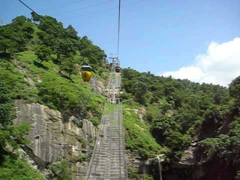 Cable car to Mansa Devi temple 1 Haridwar by IndiaCallsYou.com...