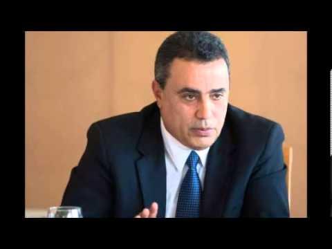 Mehdi Jomaa Is Tunisia's New Prime Minister
