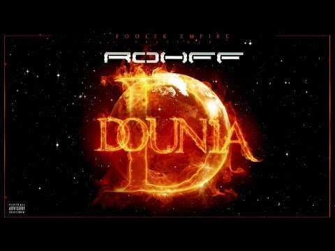 Rohff - Dounia [Vidéo Lyrics]