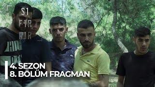 """Sıfır Bir """"Bir Zamanlar Adana'da"""" 4. Sezon 8. Bölüm Fragmanı"""