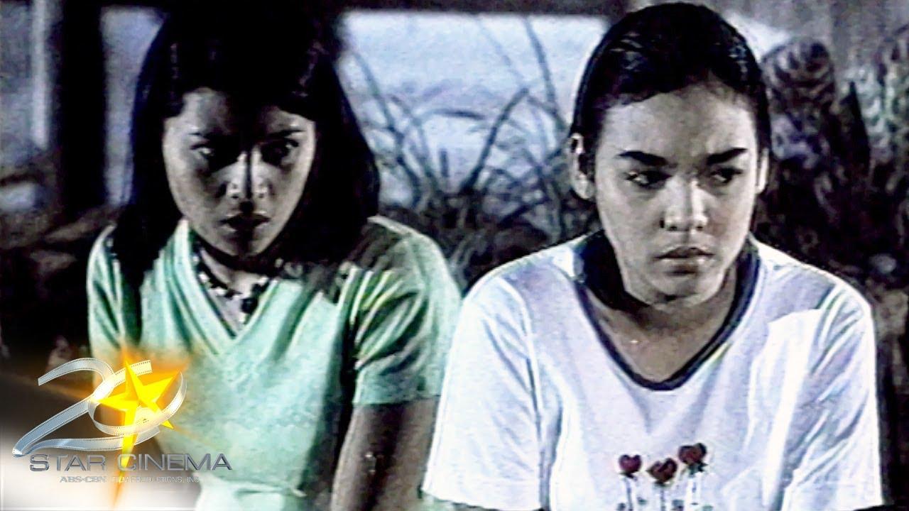 CALVENTO FILES, THE MOVIE (INAY, MAY MOMO / BALINTUWAD) Trailer ...