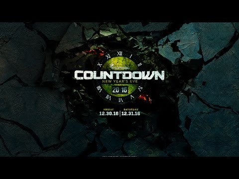 Countdown NYE 2016 Official Trailer streaming vf