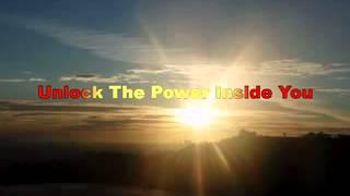 Watch Lili Dauphin Unlock The Power Inside You video