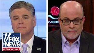 Mark Levin: Adam Schiff is a shill for Russia
