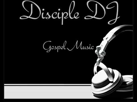 Gospel Reggae-disciple Dj-true Love Gospel Mix 2013 Feb 12th.wmv video