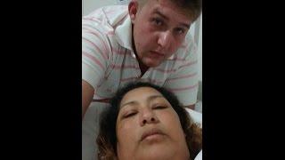Criança morre durante parto