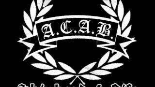 Watch Acab Skinhead 4 Life video