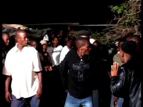 Gong Master vs Ditiro_ Makanyane