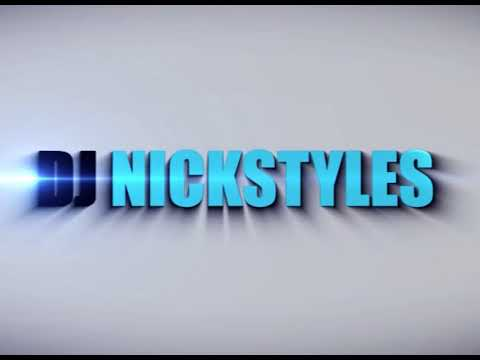 Nickstyles Mashup - Uninyunyizie Maji Dancehall