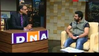 Mithoon (Music Director) With Komal Nahta