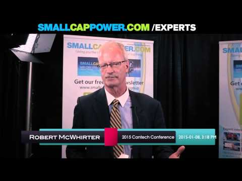 Bob McWhirter's 6 Small Cap Canadian Tech Stocks That Should Have a Great 2015