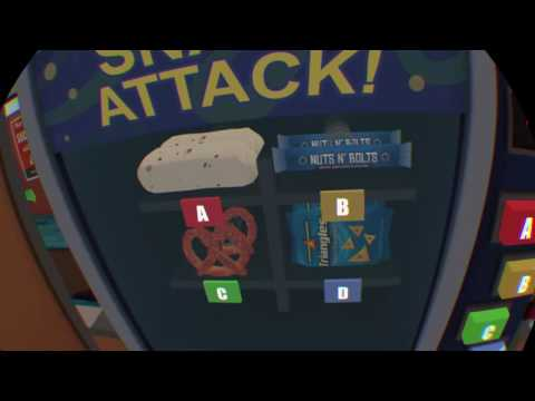 Job Simulator - PS4
