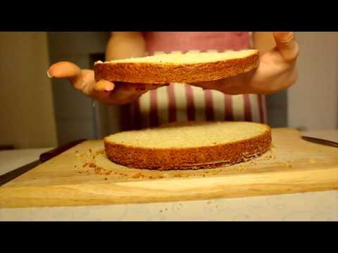 Süss Pastelería - Cómo cocinar una torta rápida y fácil.