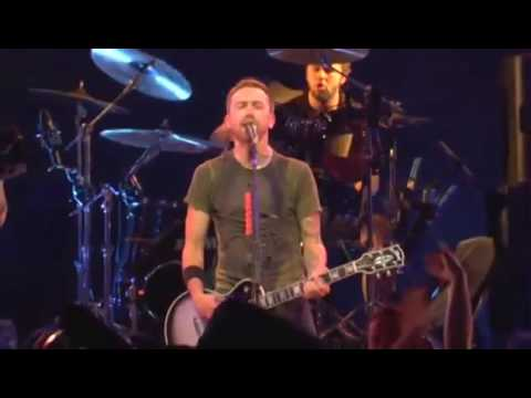 Rise Against - Audience of One (Live House of Blues, Boston)