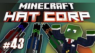 Minecraft Hat Corp - Missile Mayhem! #43
