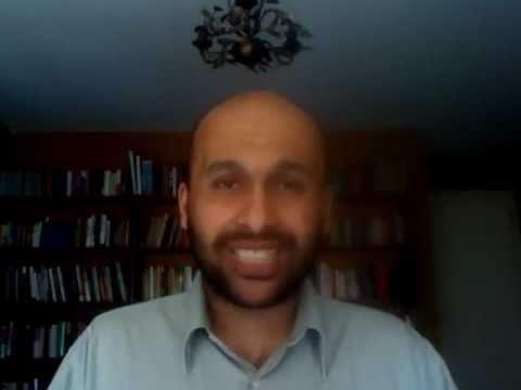 Responses To Critics - Suhaib Webb 1