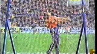 Hammer Throw 1978 European Athletics Champs Technical Analysis