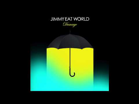 Jimmy Eat World - No Never