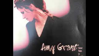 amy grant -  love has hold on me - sing along