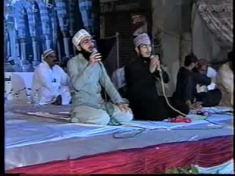 Al madad ya khuda (Hafiz Rizwan Qadri)