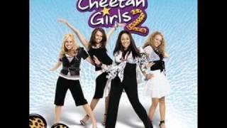 Watch Cheetah Girls Why Wait video