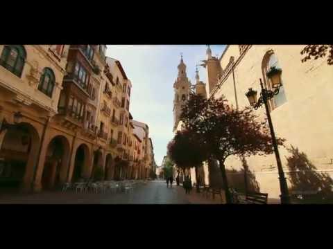 A little walk through Logroño (Spain) 2017
