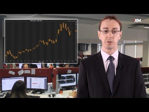 Forex News: 23/03/2016 - Fed rate talk lifts dollar as market calm returns