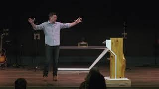 What Fires You Up? Part 3 Rev  Matt Fulmer
