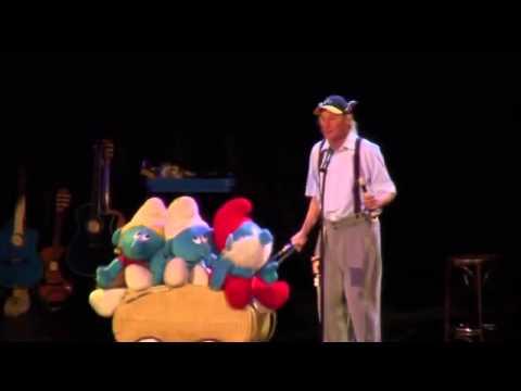 Otto Waalkes - Die Schwulen Schlümpfe