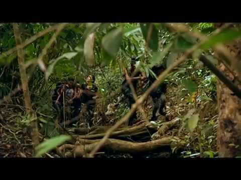 D2 EPISODE 27; GP Tarzan spoof music video, D1 v/s D2 Sumaya v/s Ajaz thumbnail