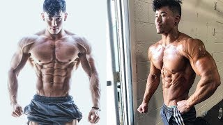 STEVEN CAO | MOTIVATION 2017