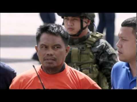 Philippine Army Arrests Leader of Muslim Rebel Splinter Group