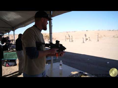 CAA Tactical Roni Glock Pistol-Carbine SBR Conversion