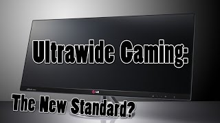 Should You Convert to Ultrawide Gaming?