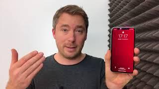 Apple iPhone X (recenzia)