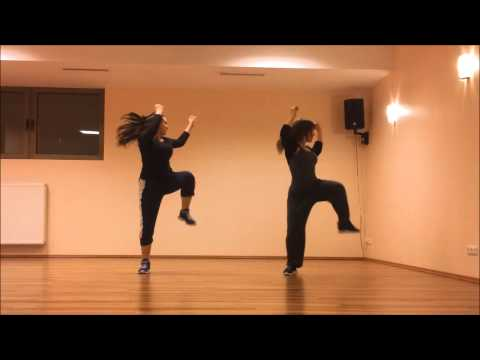 Zumba® - Good Time (french-dancehall) Megamix 44 video