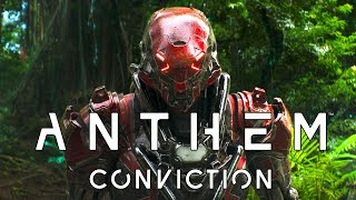 Conviction - An Anthem Trailer From Neill Blomkamp