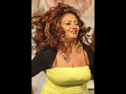 Eritrean Music Helen Pawlos New Hot Song 2013 #6 Hadanit