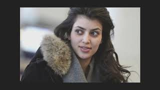 Kim Kardashian Before and Now