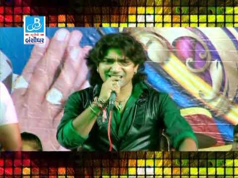 vikram thakor song live program & mamta soni dayro - vikram thakor mamta soni 2016
