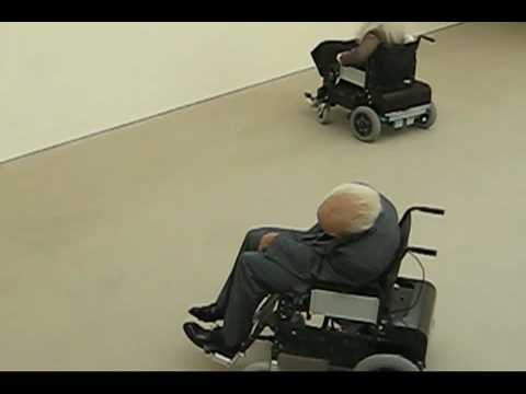 Old Persons Home Saatchi Gallery