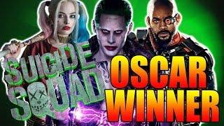 Suicide Squad Wins Oscar lmao WTF? | #TWD Eugene Is Negan & COD 2017 Specialists?